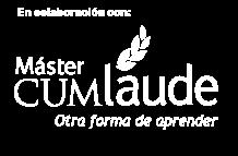 Logo Máster Cumlaude